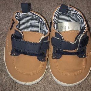 Just One You by Carters Baby Shoes
